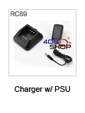 baofeng UV-5R charger