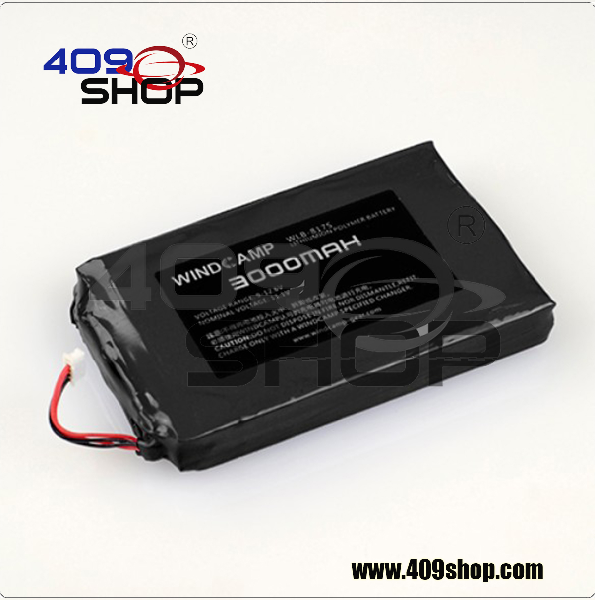 Battery for FT817ND