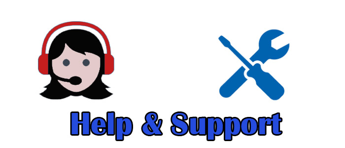 409shop Technical support
