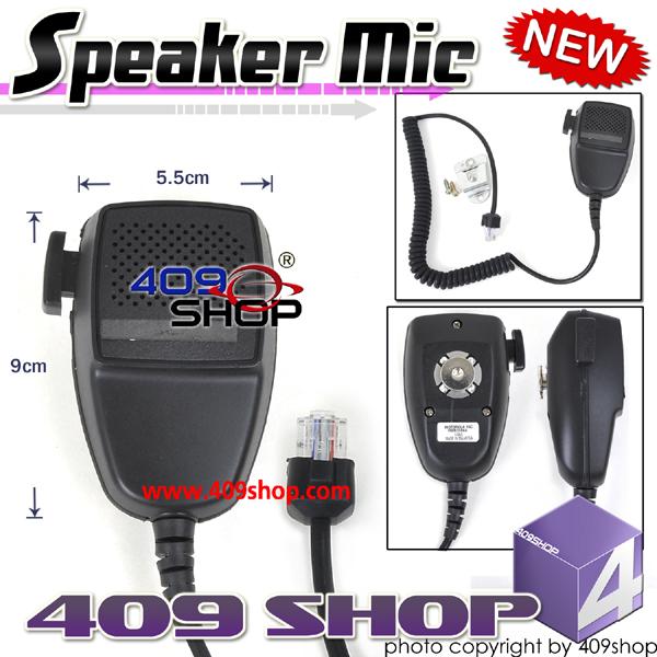 SPEAKER MIC