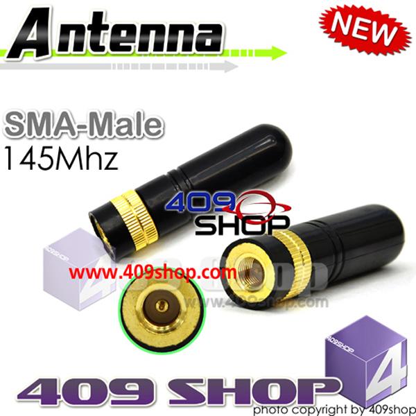 1 x Antenna SMA-Male 145Mhz
