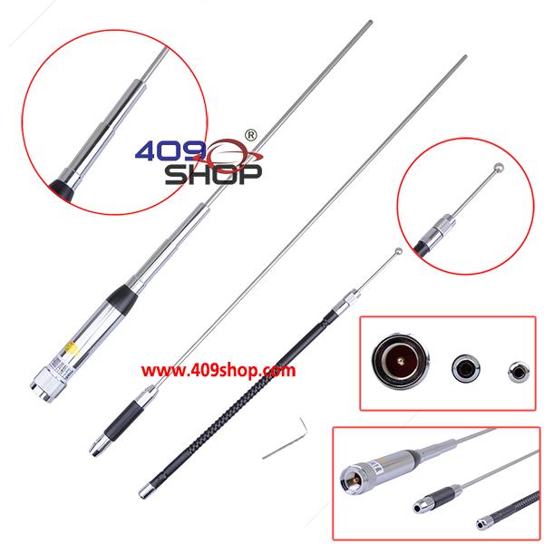 HH-9000 ANTENNA 29.3/50.5/144/435MHZ ANTENNA HF/VHF/UHF