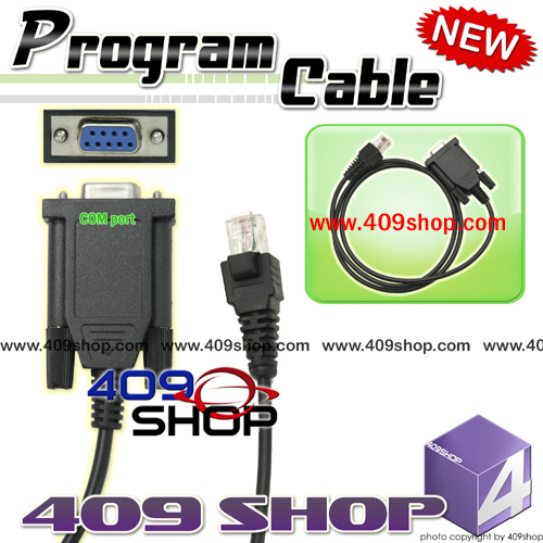 Programming Cable for motorola GM-3188 GM300