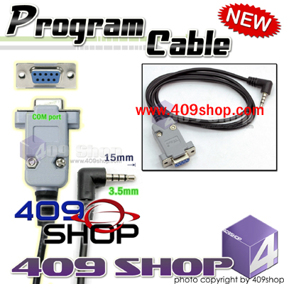 Prog Cable for BAOFENG UV-3R