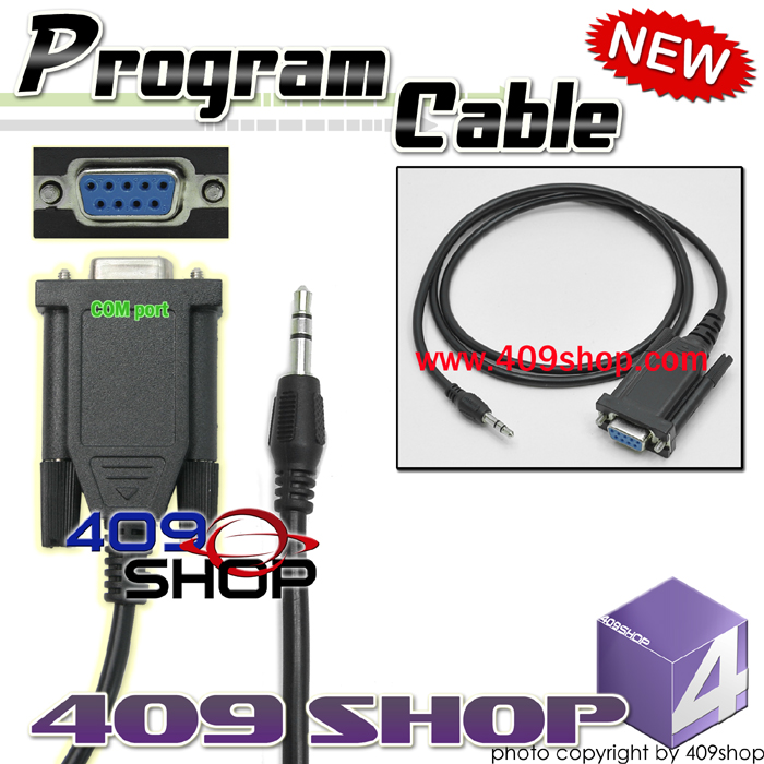 ComPort programming cable for PUXING PX-680