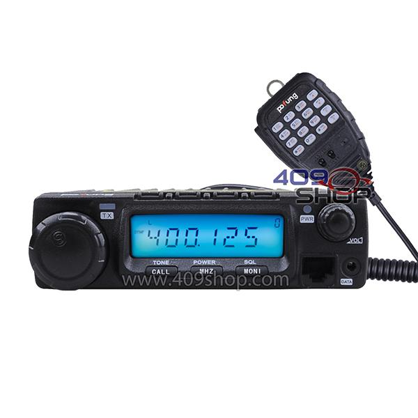409shop,walkie-talkie,Handheld Transceiver Radio