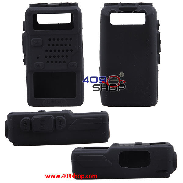 Plastic Case For UV5R