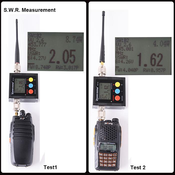 BAOFENG RADIO UV-5R