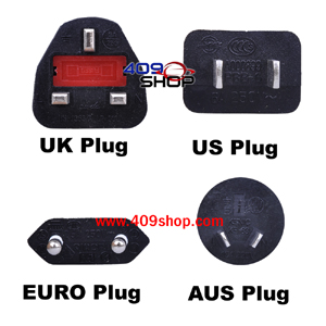 Original DESKTOP CHARGER for BAOFENG BF-V85