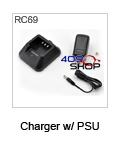 baofeng UV-5R charger