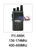 PUXING PX-888K