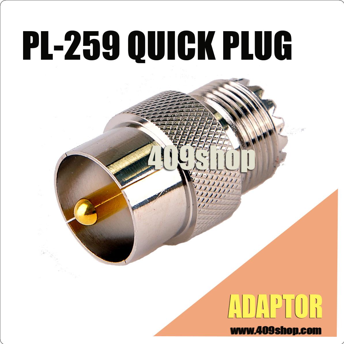 N-male-quick-plug