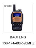 BAOFENG BF530I-R-UU