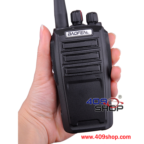 BAOFENG BFUV6 5W 136-174/400-470MHZ DUAL BAND Radio