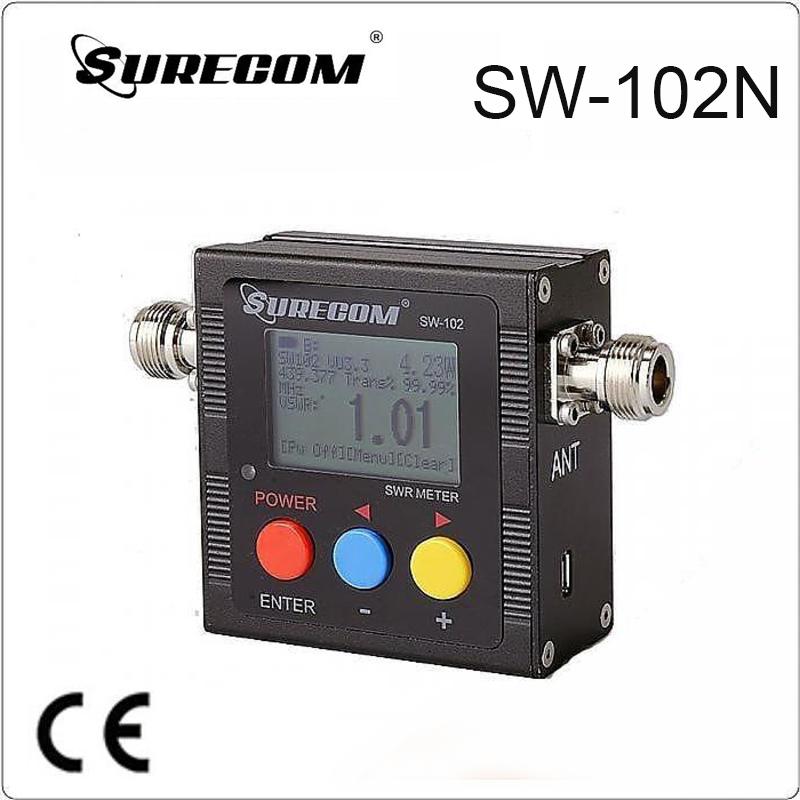 SW-102 SO239