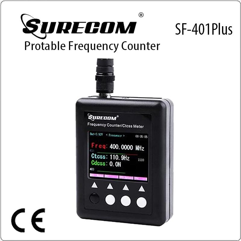 SURECOM SF-401plus