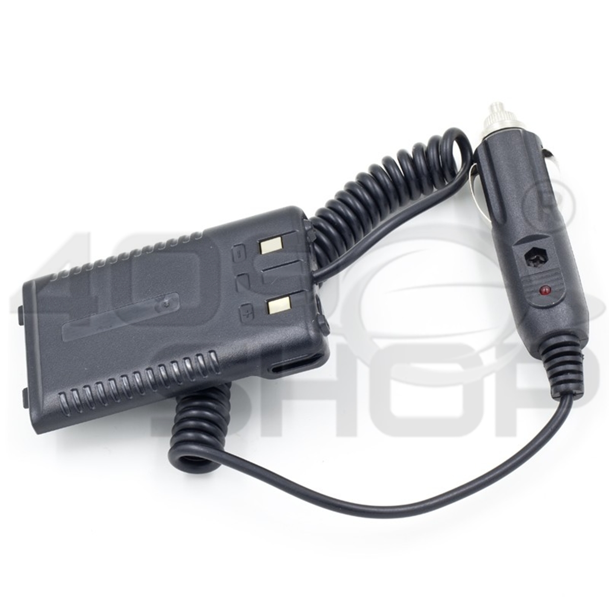 bf uvb2 plus car charger