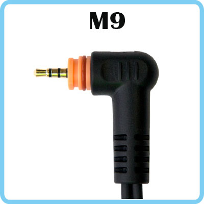 earpiece-motorola-m9-plug
