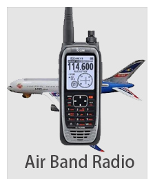 air band radio