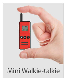 foot-mini-walkietalkie