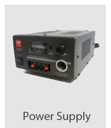 foot-power-supply