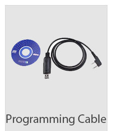 foot-programming cable
