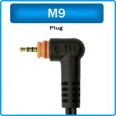 earpiece-motorola-m9-plug