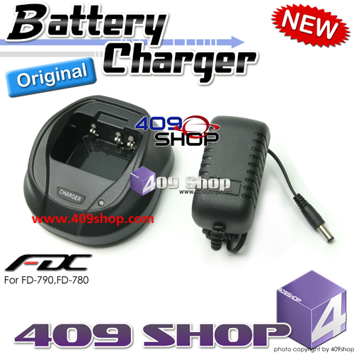 FDC Original Charger +PSU for FD790 FD780 FD56 FD55
