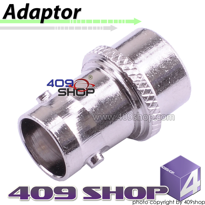Adaptor SMA-male to BNC-Female