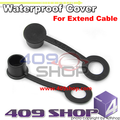 WATERPROOF COVER FOR EXTEND CABLE