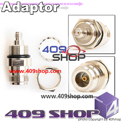 SMA female to N type Female Connector Adapter