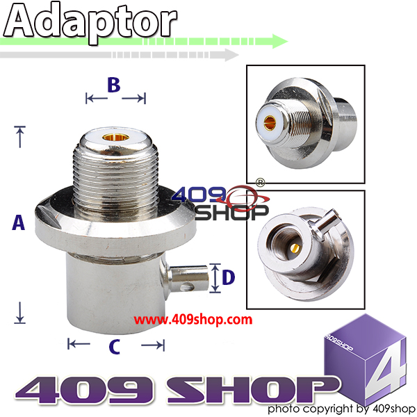 S151-1.5 RG174 for mobile Antenna