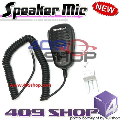 SURECOM  Hand Microphone