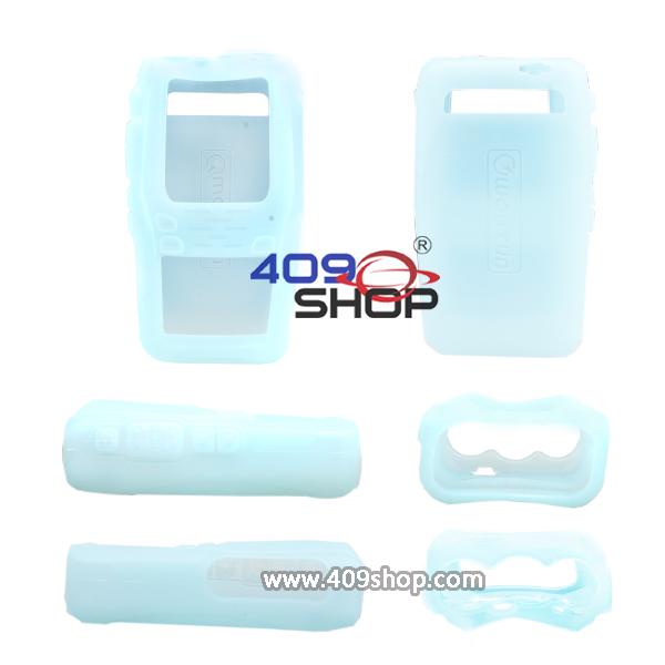 WOUXUN KGUV8D (LB) Plastic Case  FOR KG-UV8D