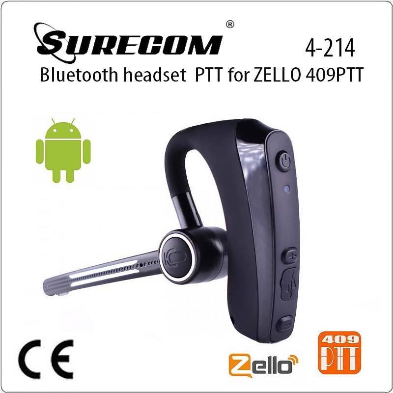 SURECOM surecom-zello-4-214