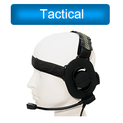 earpiece-type-Tactical