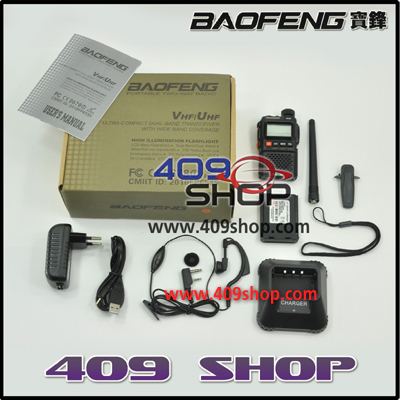UV-3R+Plus BAOFENG