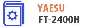 yaesu-ft2400h-manual
