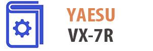 yaesu-vx7r-manual