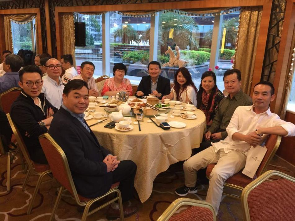 China Guangdong Nansha Free Trade Area Promotion