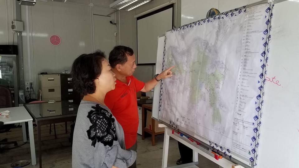 VISIT (HARTS)HONGKONG Amateur Radio TRANSMITTING Society